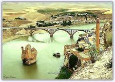 Hasankeyf | (Gercüş - Batman) - Forum Gerçek Batman, Travel, Candle, Viajes, Destinations, Traveling, Trips