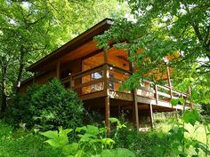 VRBO.com #741873 - Spectacular 180 Mountain View, Fire Place, Secluded Cabin and Convenient to All