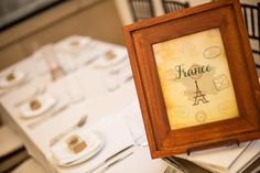 Stationery + Table Assignment from a Vintage Travel Bar Mitzvah Party via Kara's Party Ideas - KarasPartyIdeas.com (19)