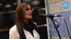 Monica Mancini performs 'Moon River' live on The John Murray Show