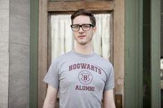 Hogwarts Alumni. we are the Potter generation!