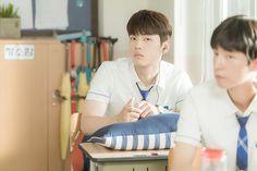School2017 Kdrama, Kdrama Actors, Kim Joong Hyun, Jung Hyun, Kim Sejeong, Kim Jung, Drama School, School 2013, Korean Actors