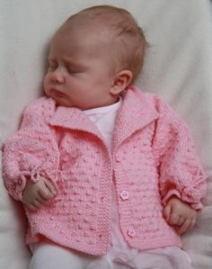 1e9ef654ccc 32 Best Knitting patterns baby images in 2019