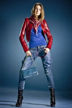 Miss Sixty Fall Winter Fashion Style 2012-2013