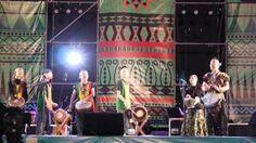 土西非鼓團 空空把(Kon Kon Ba)《為傳遞夢想而唱 》 - YouTube