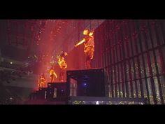 BIGBANG - TOUR REPORT 'BANG BANG BANG' IN SHANGHAI - YouTube