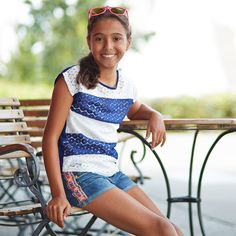 Take a look at the Too Cool: Tween Separates event on zulily today!