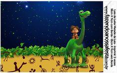 Lata de Leite O Bom Dinossauro