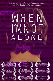 """El documental """"Cuando no estoy solo"""", (2009) explora una serie de temas sin tocar en los documentales sobre discapacidad: la sexualidad, la identidad transgénero, las discapacidades ocultas y la discapacidad como empoderamiento de apoyo de la comunidad. Muestra el empoderamiento que Sam tiene de su vida y ha escrito el libro """"Usted es el jefe de sí mismo"""". Dice que lo más importante para él es """"vivir la vida que quiero"""".Y esa es su meta para todas las personas con discapacidad."""