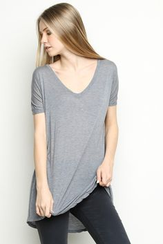 Brandy ♥ Melville | Milly Top - Tops - Clothing