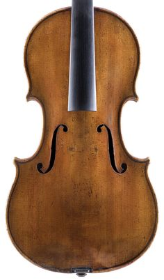 "1690 Stradivari Viola   ""Tuscan-Medici""  from Library of Congress Collection"