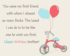 Happy Birthday Brother : Image : Description birthday wishes for friends essay www. Happy Birthday Card Messages, Birthday Message For Brother, Birthday Wishes For Brother, Happy Birthday Greetings, Happy Birthday Massage, Happy Birthday Fun, Nice Picture Quotes, Beautiful Birthday Messages, Wishes For Friends