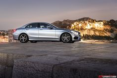 Photo gallery with 15 high resolution photos. Check out the 2015 Mercedes C-Class Review images at GTspirit.