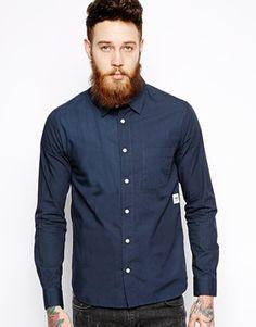Wood Wood Eyser Shirt