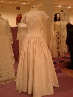 Benaki Museum, Brides, Victorian, Formal Dresses, Fashion, Dresses For Formal, Moda, La Mode, Bride
