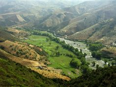 The Rif, Northern Morocco.  A stunning location, with stunning Berber people.