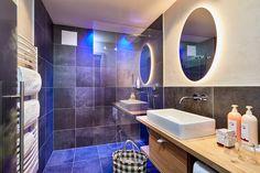 Wellness pur auch in den neuen Badezimmern Mai, Sink, Wellness, Home Decor, Double Room, Photo Illustration, Sink Tops, Homemade Home Decor, Vessel Sink