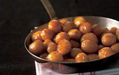 Pomme de terrre caramélisées à la danoise -Brunede kartofler  #julbord #swedishchristmas #danischristmas #godjul #jul #nordicjul #potatis #pommedeterredanoise #brunedekartofler