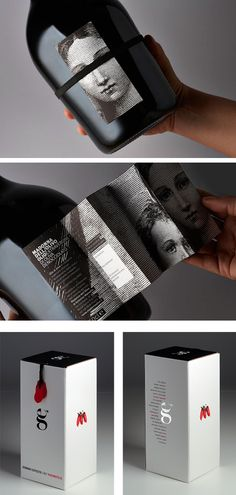 pinterest.com/fra411 #packaging - Olive Oil packaging by Nju Comunicazione