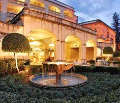 Corinthia Palace Hotel Malta