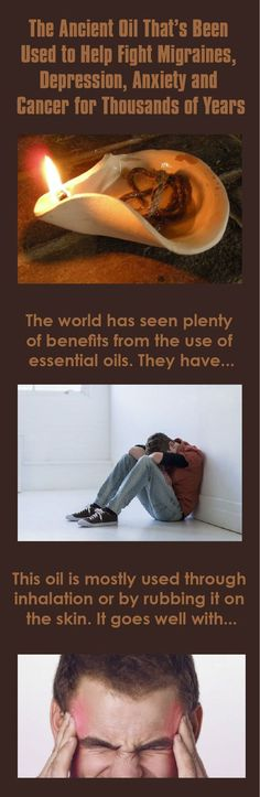 The world has seen plenty of benefits from the use of essential oils. They have been widely used in the aromatherapy treatments for treating numerous different heath conditions. Essential oils are acquired from a plant's leaves, roots or stems and offer a variety of qualities that improve the human health. Among all the essential oils,Continue Reading