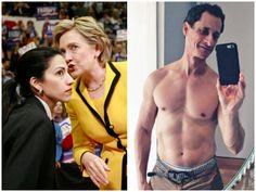 NYPD Ready to Make Arrests in Anthony Weiner Case - http://conservativeread.com/nypd-ready-to-make-arrests-in-anthony-weiner-case/