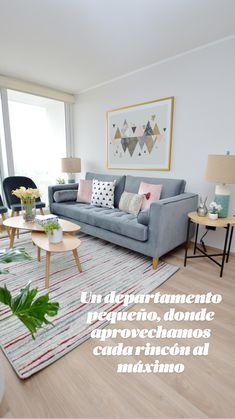 Accent Chairs For Living Room, Living Room Sofa, Home Living Room, Apartment Living, Living Room On A Budget, Living Room Interior, Bright Living Room Decor, Living Room Decor Ikea, Pastel Living Room