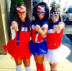 Alex Morgan, Sydney Leroux, Kelley O'Hara, World Cup watch party. (Instagram)