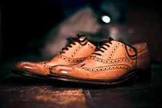 These are wicked awesome! B.V. #mens #shoes