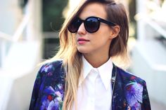Imperfection is the key to beauty. Read what Ivana of fashionquite[.]com has to say about it #iloveitso   #style   #blogger   #perfection   #streetstyle   #chic   #fashion