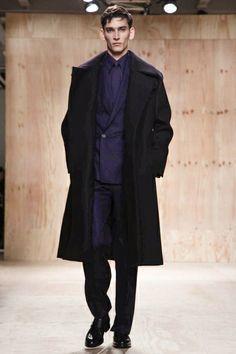 Berluti Menswear Fall Winter 2014 Paris - NOWFASHION