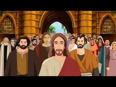 Miracles of Jesus - Raising the Widows Son - YouTube