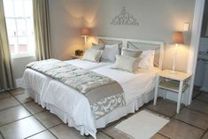 Waterford House - Clarens Accommodation. Sandstone Cladding, Double Carport, Golf Estate, Queen Room, Free State, Bedroom With Ensuite, Living Area, Luxury Homes, Lounge