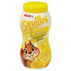 squillos milk modifier banana