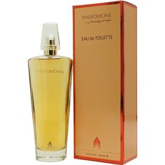 Introducing PHEROMONE by Marilyn Miglin EDT SPRAY 34 OZ for WOMEN Package Of 5. Get Your Ladies Products Here and follow us for more updates!