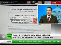 covert public relations and lobbying activities of Israel in the U.S. The National Archive made the documents public following a Senate investigation. They suggest Israel has been trying to shape media coverage of issues it regards as important.