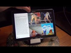 "40+ Tips and Tricks for the Samsung Galaxy Note Pro 12.2"" Tablet - YouTube"