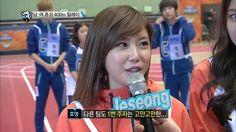 [HOT] 아이돌 스타 육상양궁풋살컬링 선수권대회 2부 K-Pop Star Championships - 혼성 400m 계주, 가은...