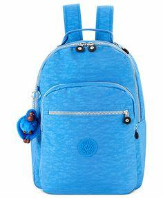 Kipling Handbags, Seoul Backpack