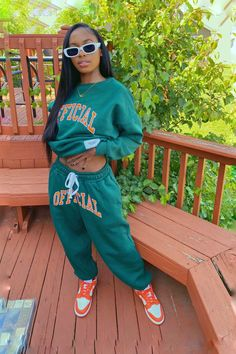 Swag Outfits For Girls, Cute Swag Outfits, Cute Comfy Outfits, Dope Outfits, Teen Fashion Outfits, Retro Outfits, Girl Outfits, Teenager Outfits, Trendy Outfits