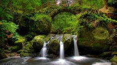 bridge to neverland three river, favorit place, waterfalls, tripl waterfal, switzerland, natur, space, bridges, walk