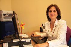 Marcela Pineda. Asistente del Proyecto
