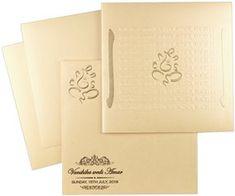 PSKU00097103 Scroll Wedding Invitations, Scroll Invitation, Indian Wedding Invitation Cards, Hindu Wedding Cards, Custom Design, Prints