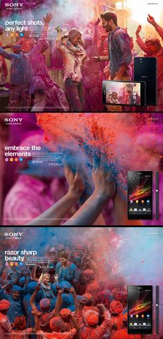 Post with 0 votes and 1354 views. Sony Xperia Z ads Poster Design Layout, Poster Design Inspiration, Ad Design, Ads Creative, Creative Advertising, Advertising Design, Poster Ads, Advertising Poster, Marketing And Advertising