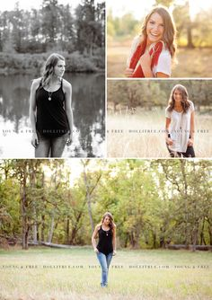 Beautiful Oregon senior pictures at sunset in a rustic park with high school senior photographer for girls, Holli True.