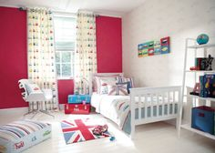 Childrens Curtains And Blinds Article