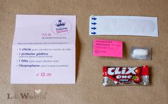 Lola Wonderful_Blog: Pack despedida de soltera personalizado
