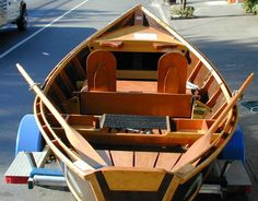 plans for wood drift boat