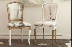 dip dye chair covers