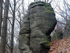 Belinské skaly 1 - Števo Krpeľan